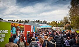 The All New Royal Melbourne Show Celebrates A Record Breaking Year