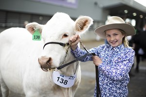 Make unforgettable memories at the 2018 Royal Melbourne Show