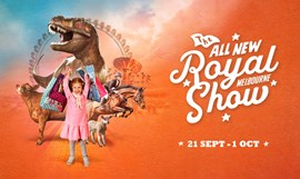 Royal Melbourne Show Update